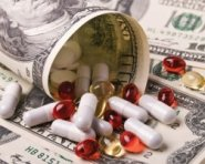 Can Anything Stop Drug Companies From Fleeing The U.S. Tax System?